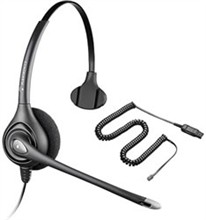 Plantronics Polaris Headsets plantronics supraplus hw251n a 10 connect cable