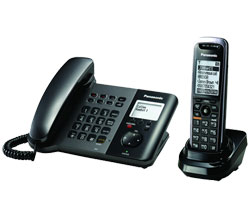 Panasonic BTS System Phones panasonic kx tgp550