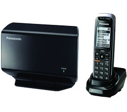 Panasonic BTS System Phones panasonic kx tgp500