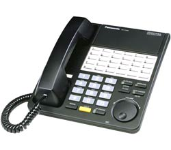 Panasonic KX T7400 Series Corded Phones panasonickx t7425