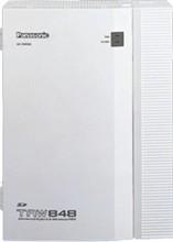 Telephone Systems panasonic kx taw848