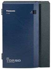 Telephone Systems panasonic kx tda50