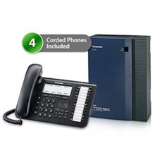 Telephone Systems panasonic kx tda50g dt546