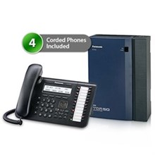 Digital Business Phone Systems panasonic kx tda50g dt543