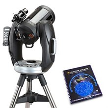 Celestron Telescope And Skymaps celestron 11073 xlt