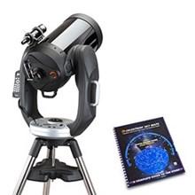Celestron Telescope And Skymaps celestron 11075 xlt