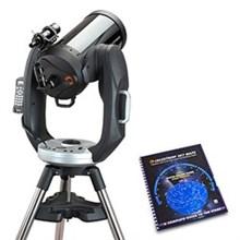Celestron Telescope And Skymaps celestron 11074 XLT