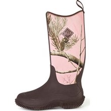 Muck Boots Womens Winter Boots hale womens pink realtree