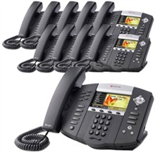 Polycom SIP Voice Over IP Phones 2200 12670 025