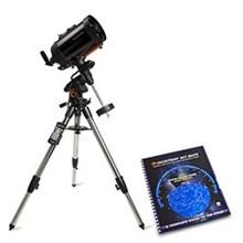 Celestron Telescope And Skymaps celestron 12026