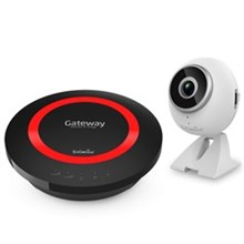 Network Surveillance Cameras engenius ebk1000 1