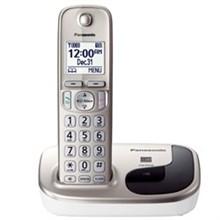 Panasonic DECT 6 0 1 Handset panasonic kx tgd210n