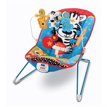 Bouncers and Rockers fisher price v8604