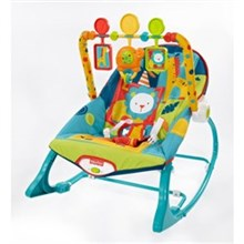Bouncers and Rockers fisher price x7046