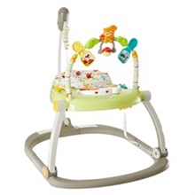 Activity Gyms and Jumpers fisher price cbv62