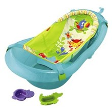 Bath and Potty fisher price bbp36