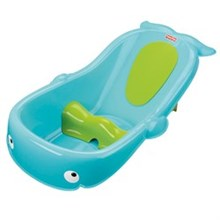 Bath and Potty fisher price n3429