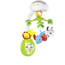 Mobiles fisher price cgn84