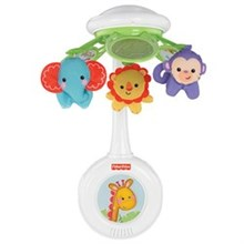 Mobiles fisher price y6600