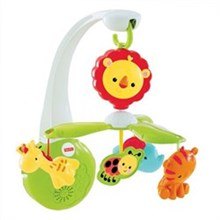 Mobiles fisher price y6599