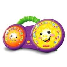 Bath Toys fisher price y4230
