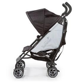 3D flip Convenience Stroller
