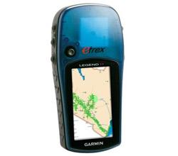 Garmin eTrex Handheld GPS eTrex Legend H