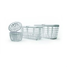 Kitchen Organization prince lionheart dishwasher basketsystem
