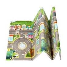 Toys prince lionheart everywhere playmat city zoo