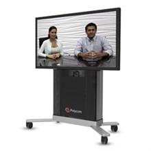 Polycom Video Conferencing Display Media Carts polycom 7200 67263 001