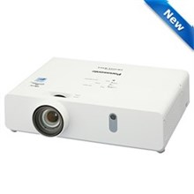 Portable Projectors panasonic pt vw350u