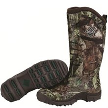 Muck Hunting boots Pursuit Stealth Camo