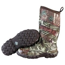 Muck Hunting boots pursuit fieldrunner infinity