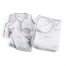 Bedding aden anais sweet dreams gift set