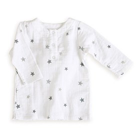 aden anais twinkle tiny star tunic top