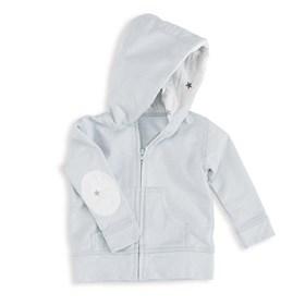 aden anais silver hoodie