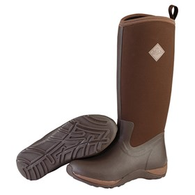 womens arctic adventure chocolate bison