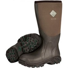 Muck Boots Mens Hunting unisex arctic pro bark