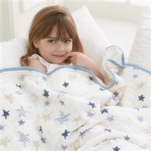 Dream Blankets Aden Anais Fun Shapes Dream Blanket