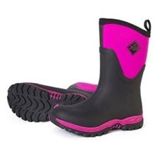 Muck Boots Womens Winter Arctic Sport II Mid Pink