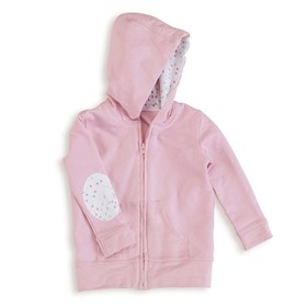 aden anais lovely pink hoodie