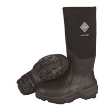Muck Boots Womens Winter Boots arctic sport black grey
