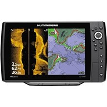Humminbird View All Fishfinders humminbird helix 12 chirp si gps