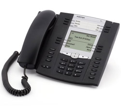 Aastra SIP VoIP Phones aastra 55i