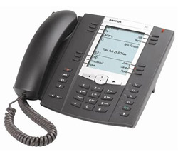 Aastra SIP VoIP Phones aastra 57i