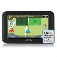 Magellan Automotive GPS roadmate 5250t lm