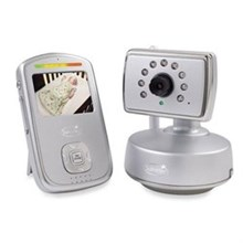 Summer Infant Monitors summer infant best view choice digital color video baby monitor