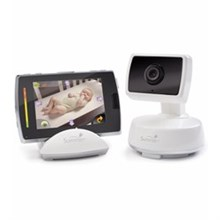 Summer Infant Monitors summer infant baby touch boost digital color video baby monitor
