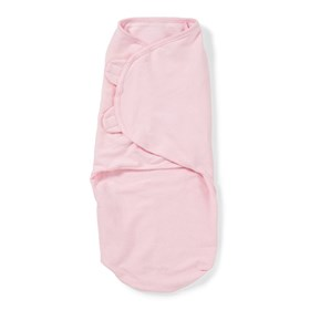 summer infant swaddleme adjustable baby wrap   lg pink