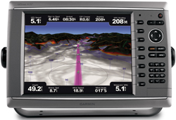 Items Similar To The garmin gpsmap7212 garmin gpsmap6212